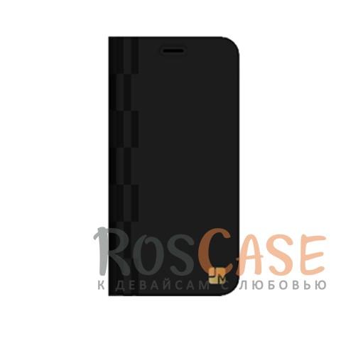 Винтажный чехол-книжка Just Must Emboss Brick Collection для Samsung G930F Galaxy S7 (Черный)Описание:бренд -&amp;nbsp;Just Must;материал - искусственная кожа;совместимость - Samsung G930F Galaxy S7;тип - чехол-книжка.<br><br>Тип: Чехол<br>Бренд: Just Must<br>Материал: Искусственная кожа