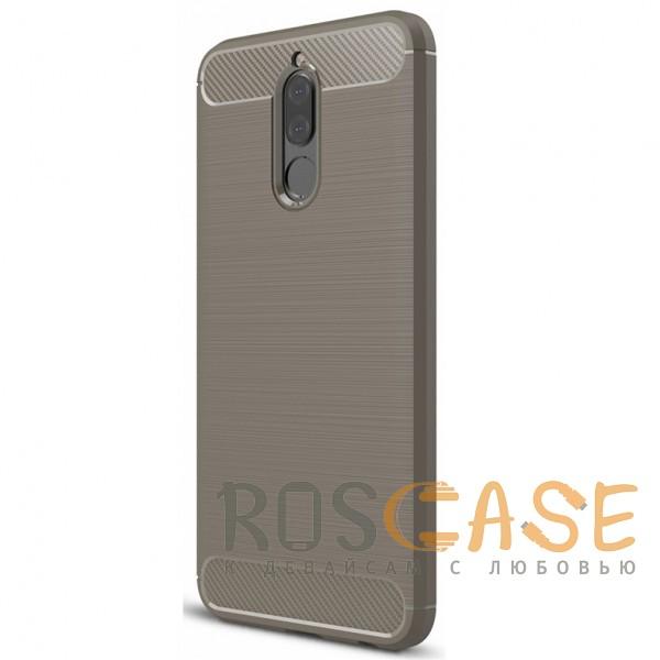 Фотография Серый iPaky Slim | Силиконовый чехол для Huawei Mate 10 Lite