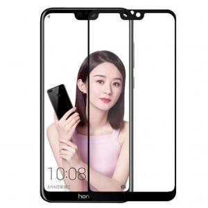 5D защитное стекло для Huawei Honor 9i / 9N (2018) на весь экран