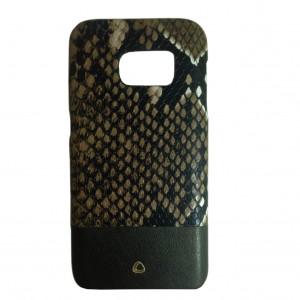 Накладка OCCA Explore Collection из натуральной кожи для Samsung G930F Galaxy S7