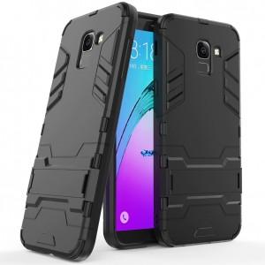 Transformer | Противоударный чехол для Samsung J600F Galaxy J6 (2018) с мощной защитой корпуса