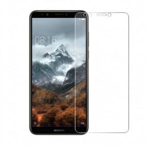 Гидрогелевая защитная пленка Rock для Huawei Y7 Pro (2018)