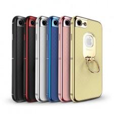 "iPaky Ring | Чехол с кольцом-подставкой для Apple iPhone 7 / 8 (4.7"")"