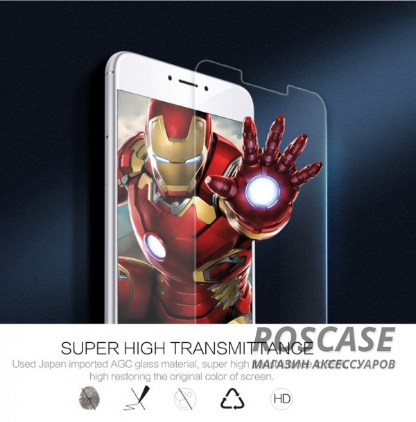 Изображение Nillkin H+ Pro | Защитное стекло для Meizu M3 Note
