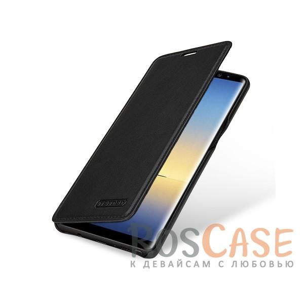 Прошитый чехол-книжка из натуральной кожи TETDED для Samsung Galaxy Note 8Описание:бренд  - &amp;nbsp;Tetded;совместимость - Samsung Galaxy Note 8;материал  -  высококачественная коровья кожа;тип  -  чехол-книжка.легко устанавливается;прошит по периметру;защита от механических повреждений;на чехле не заметны отпечатки пальцев;все необходимые функциональные вырезы.<br><br>Тип: Чехол<br>Бренд: TETDED<br>Материал: Натуральная кожа
