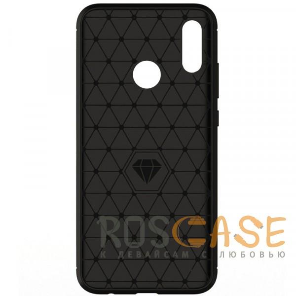 Изображение Черный iPaky Slim | Силиконовый чехол для Samsung A405F Galaxy A40