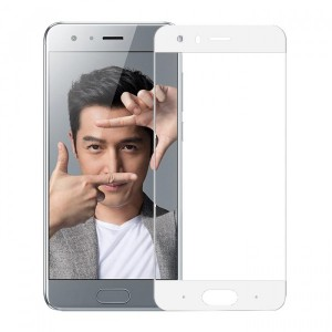 Artis 2.5D | Цветное защитное стекло на весь экран для Huawei Honor 9 на весь экран