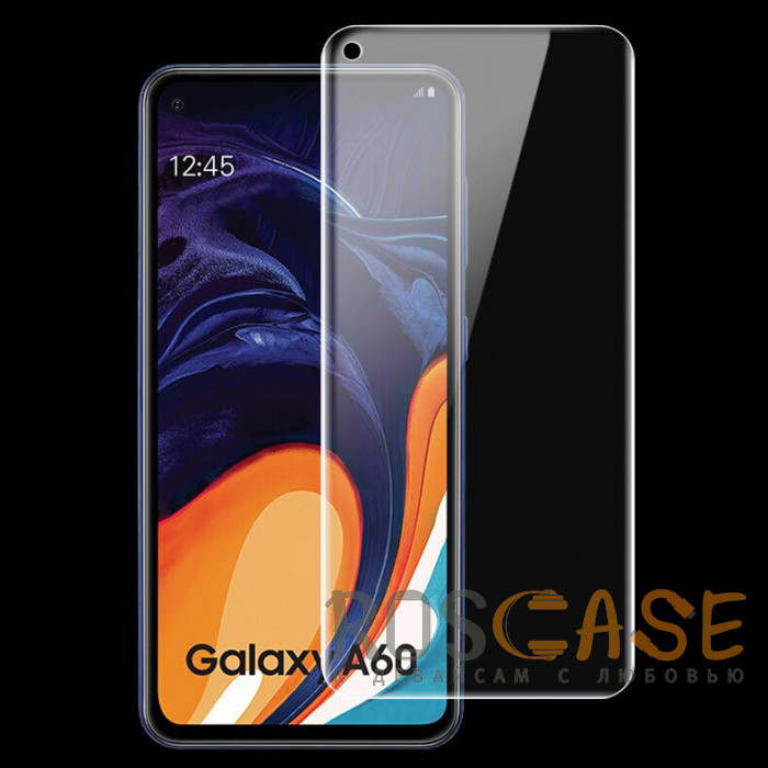 Фото Гидрогелевая защитная пленка Rock для Samsung Galaxy A60