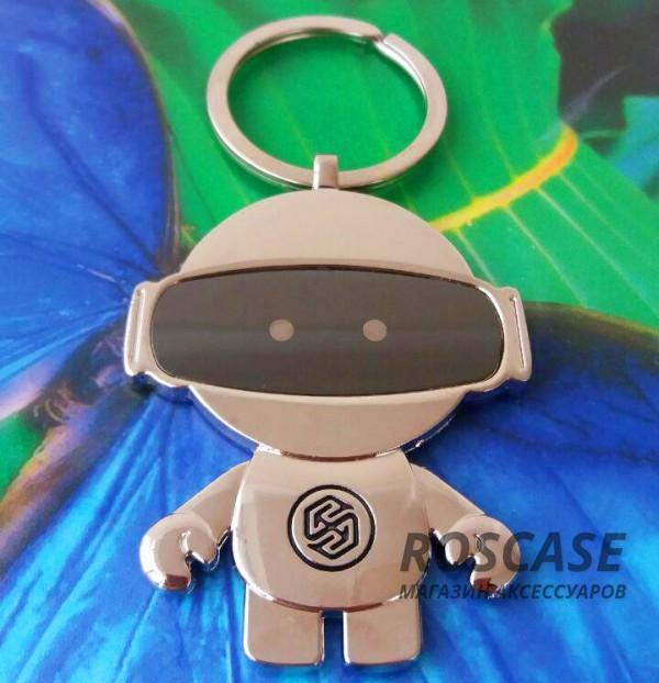 Фото Кольцо для ключей Nillkin