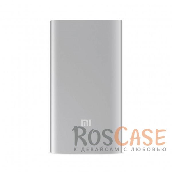 Фото Портативное зарядное устройство Xiaomi Mi Power Bank 2 5000mAh Original (1 USB, 2.1A)
