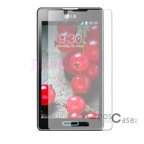 фото защитная пленка для LG Optimus L7 II Dual (P715)