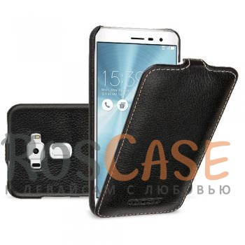 Кожаный чехол (флип) TETDED для Asus Zenfone 3 (ZE520KL) (Черный / Black)Описание:компания-производитель  - &amp;nbsp;TETDED;совместимость - Asus Zenfone 3 (ZE520KL);материал  -  натуральная кожа;тип  -  флип.&amp;nbsp;Особенности:имеет все функциональные вырезы;легко устанавливается и снимается;тонкий дизайн;защищает от механических повреждений;не выцветает.<br><br>Тип: Чехол<br>Бренд: TETDED<br>Материал: Натуральная кожа