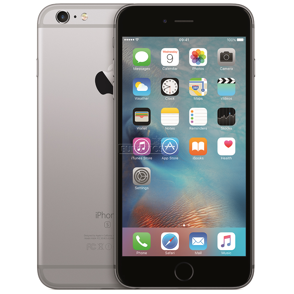 "Apple iPhone 6S plus (5.5"")"