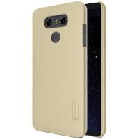 Nillkin Super Frosted Shield | Матовый чехол для LG G6 / G6 Plus H870 / H870DS