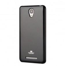 Mercury Jelly Pearl Color | Яркий силиконовый чехол для для Xiaomi Redmi Note 2 / Redmi Note 2 Prime