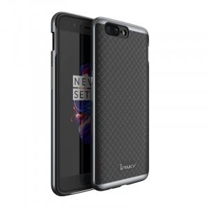 iPaky Hybrid | Противоударный чехол для OnePlus 5