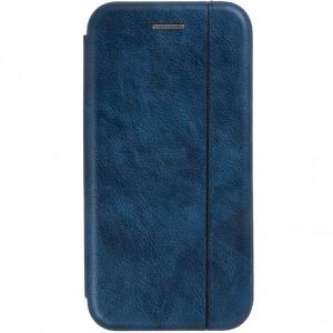 Open Color 2   Чехол-книжка на магните для Huawei Honor 8X с подставкой и внутренним карманом