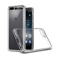 Ультратонкий силиконовый чехол для Huawei P10 Plus
