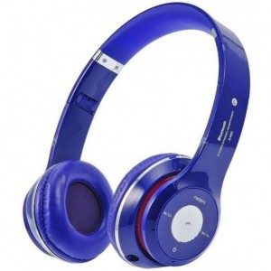 TM-012S | Беспроводные наушники Bluetooth с микрофоном и разъемом для карты памяти для Asus Zenfone 2 (ZE500CL)