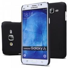 Nillkin Super Frosted Shield | Матовый чехол для Samsung J500H Galaxy J5 (+ пленка)