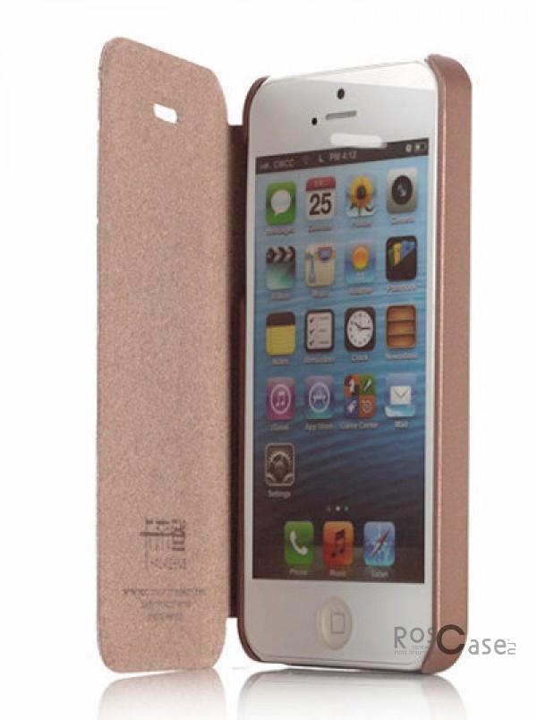 Фото чехла-книжки KLD Oscar 2 Series для Apple iPhone 5 / 5S