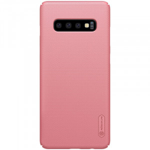 Nillkin Super Frosted Shield | Матовый чехол для Samsung Galaxy S10