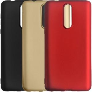 J-Case THIN | Гибкий силиконовый чехол для Nokia 8 Dual SIM