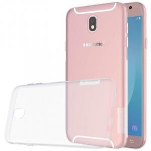 Nillkin Nature | Силиконовый чехол для Samsung J730 Galaxy J7 (2017)