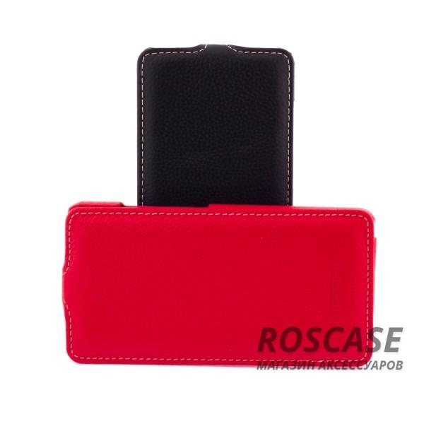 Кожаный чехол (флип) TETDED для Xiaomi Redmi Note 3 / Redmi Note 3 ProОписание:компания-производитель  - &amp;nbsp;TETDED;совместимость - Xiaomi Redmi Note 3 / Redmi Note 3 Pro;материал  -  натуральная кожа;тип  -  флип.&amp;nbsp;Особенности:имеет все функциональные вырезы;легко устанавливается и снимается;тонкий дизайн;защищает от механических повреждений;не выцветает.<br><br>Тип: Чехол<br>Бренд: TETDED<br>Материал: Натуральная кожа