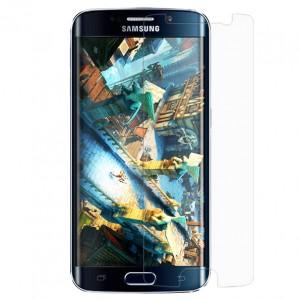 Nillkin Crystal | Прозрачная защитная пленка  для Samsung Galaxy S6 Edge (G925F)
