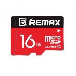 Remax | Карта памяти microSDHC 16 GB Card Class 10