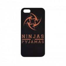 Оригинальный чехол «Ninjas in Pyjamas» для Apple iPhone 5/5S/SE