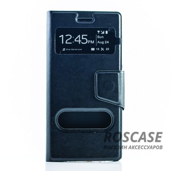 Чехол (книжка) с TPU креплением для Huawei Ascend P7 (Черный)Описание:разработан компанией&amp;nbsp;Epik;спроектирован для&amp;nbsp;Huawei Ascend P7;материал: синтетическая кожа;тип: чехол-книжка.&amp;nbsp;Особенности:имеются все функциональные вырезы;магнитная застежка закрывает обложку;защита от ударов и падений;в обложке есть окошко;превращается в подставку.<br><br>Тип: Чехол<br>Бренд: Epik<br>Материал: Натуральная кожа