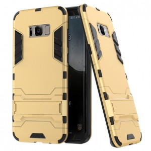 Transformer | Противоударный чехол для Samsung G955 Galaxy S8 Plus с мощной защитой корпуса