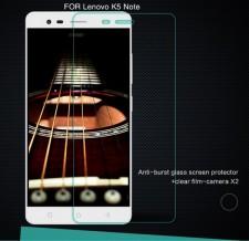Nillkin H | Защитное стекло для Lenovo K5 Note / K5 Note Pro