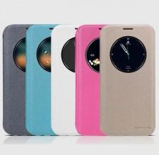Nillkin Sparkle   Чехол-книжка с функцией Sleep Mode  для Samsung Galaxy S7 Edge (G935F)