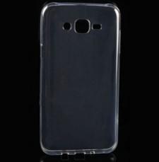 Ультратонкий силиконовый чехол для Samsung J700H Galaxy J7