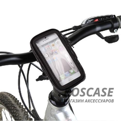 фото велосипедный держатель для Apple iPhone 5/5S/5SE