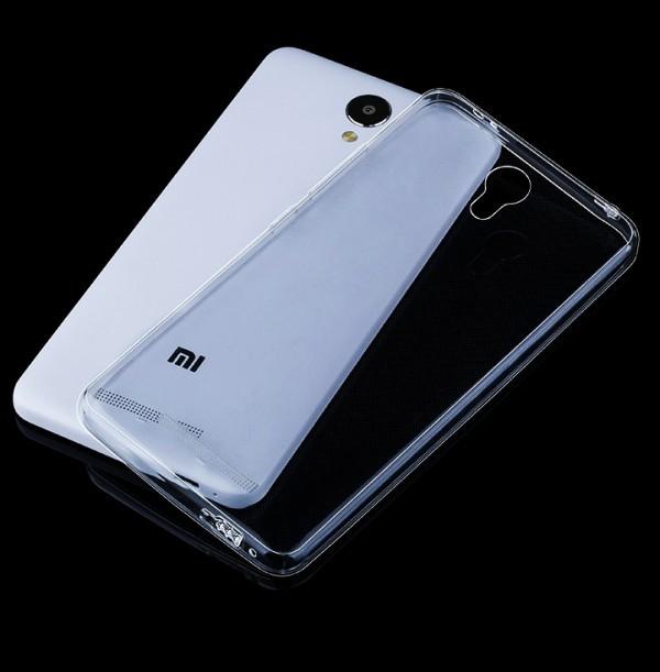 Тонкий прозрачный силиконовый чехол Msvii для Xiaomi Redmi Note 2 / Redmi Note 2 Prime с заглушкой (Серый)Описание:производитель  -  Msvii;совместимость  -  смартфон Xiaomi Redmi Note 2 / Redmi Note 2;материал для изготовления  -  силикон;форм-фактор  -  накладка.Особенности:в комплекте с заглушкой;прочная и износостойкая;не теряет гибкость и эластичность;не подвергается деформации;легко фиксируется.<br><br>Тип: Чехол<br>Бренд: Epik<br>Материал: TPU