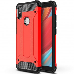 Immortal | Противоударный чехол для Xiaomi Redmi S2