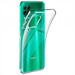 Clear Original | Прозрачный TPU чехол 2мм  для Huawei P40 Lite