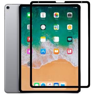 """5D защитное стекло для Apple iPad Pro 11"""" (2018) на весь экран"""