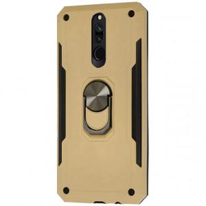 Противоударный чехол SG Ring магнитный держатель  для Xiaomi Redmi 8