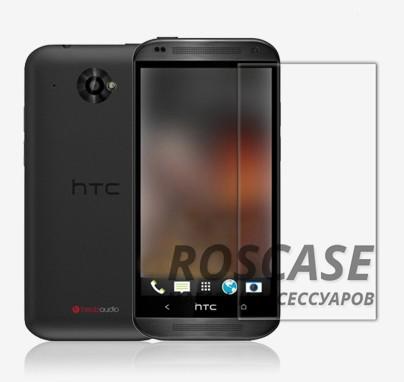 Фото Защитная пленка для HTC Desire 601/601 DUAL