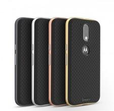 iPaky Hybrid | Противоударный чехол для Motorola Moto G4 / G4 Plus