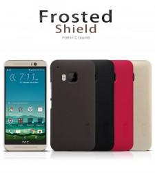 Nillkin Super Frosted Shield | Матовый чехол для HTC One / M9 (+ пленка)