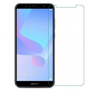 H+ | Защитное стекло для Huawei Y6 (2018) (в упаковке)