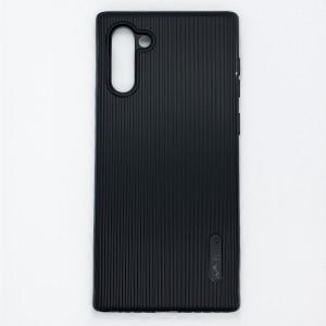 Силиконовая накладка Fono для Samsung Galaxy Note 10