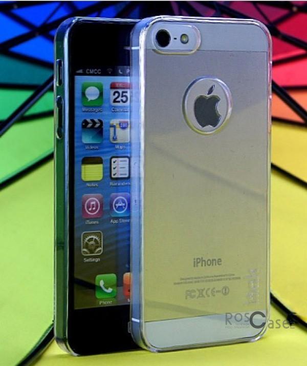 Фото пластикового чехла IMAK Crystal Series для Apple iPhone 5 / 5S