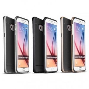iPaky Hybrid | Противоударный чехол  для Samsung Galaxy S6 Edge Plus (G928F)